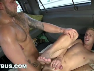 Dream gay gets fucked