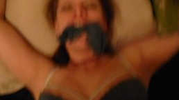 getting fucked panties in mouth for cum facial
