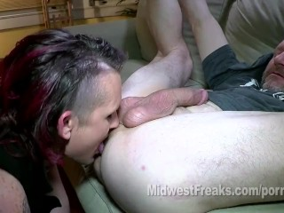 mature. hardcore. anal culminated with cum leaking out of the hole. middle aged skilled brunette.  @MidwestFreaks