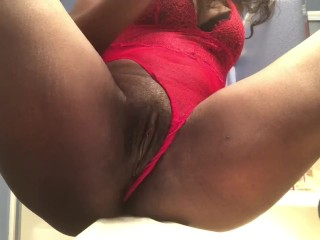Lolagorgeous orgasm before bedtime