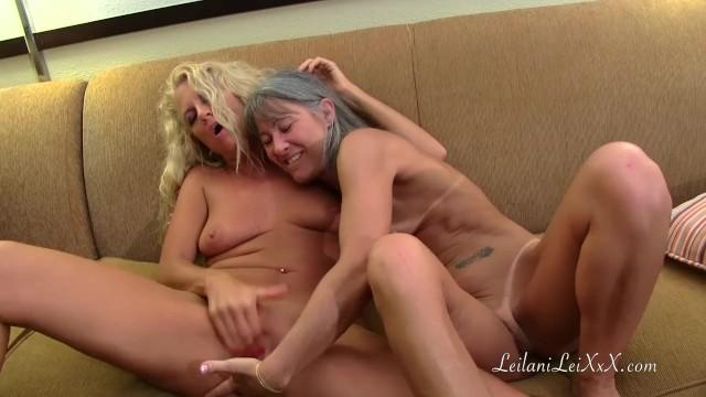 Leilani lei lesbian