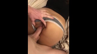 my wife suck stranger dick