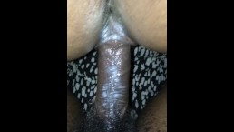 Creamy College Pussy