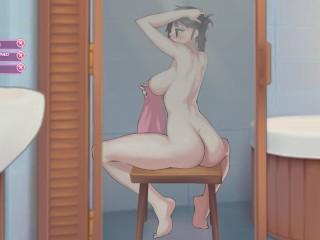 Perverse anal porn photo evil