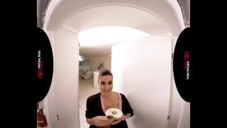 Ice virtualrealporncom cream vanilla virtual big