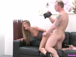Porn rough dirty handjobs