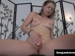 Free bdsm clip of girl squirting