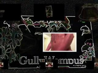 Gully wompus music video mushroom tip of the morning