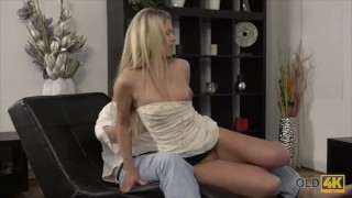 In skirt girl sexy hot mini a young pussy