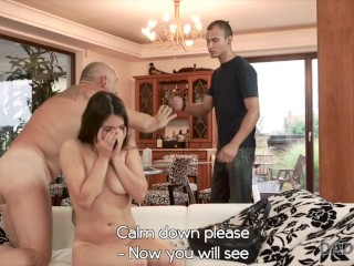 Swinger Club Walchsee Daddy4k. You Choose Your Dads Car, I Choose Your Dads Dick, Mature