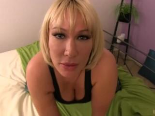 Do You Think Im Sexy Son? - Mellanie Monroe