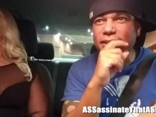 Jay Assassin Fucks Selah Rain