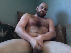 Chaturbate - PrinceOtter cam show with lovense hush fucking his ass