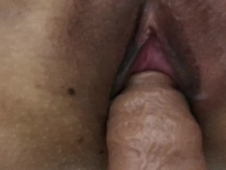 Stretched out pussy/hardcore/big stretched by pussy filipina