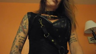 MizXtrix Rimming and Pegging