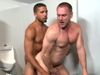 Uncut Daddy Hans Berlin Hard Fucks Sexy Muscle Black Boy