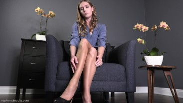 Foot Fetish Mesmerize Session