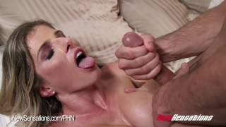 Stepmom Cory Chase Ready to Fuck