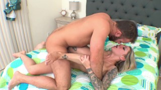 Rough sex rx creampie huge karma creampie big