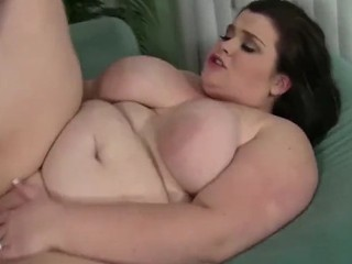 Pretty Huge Breasted BBW Holly Jayde Is Hot As Fuck - Full Movie