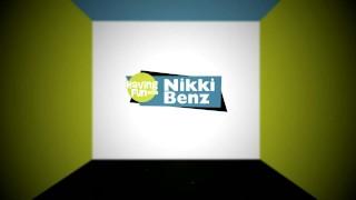 Having Fun with Nikki Benz