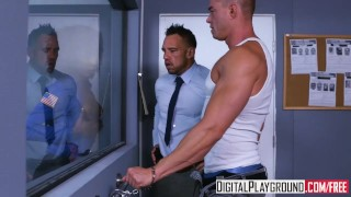 Boss Bitches Episode 1 Misty Stone & Johnny Castle porno