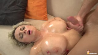 Milf fucked huga busty sindy rough mother czech
