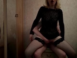 squirting orga