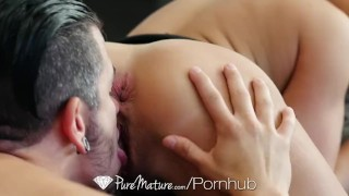 Stepmom son pounded loser by anal anal blake