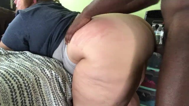 Fucking Super Tight Pussy