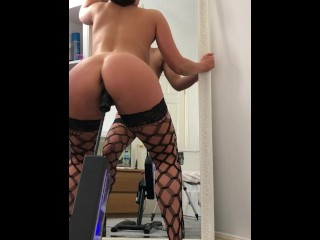 SAMPLE FROM MY ONLYFANS SIGN UP HERE ONLYFANS COM HANNAHBROOKS25