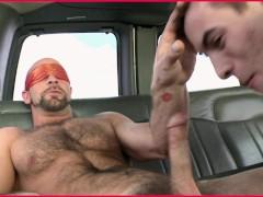 BAIT BUS - Dirk Willis and Kyro Newport Go Head To Head In A Moving Van