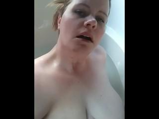 Tub Masturbation Tease ( More Content to Come!!!)