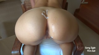 Carry bj creampie compilation by part  couple light cumshot amateur job compilation