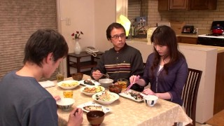 Sister hoshino akari law in wife law