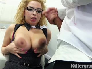 Sexy stories very hot killergram aruba jasmine is a sexy slutty secretary fucked by her boss