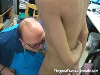 Fucking daughters hairy pussy