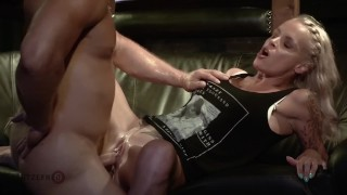 Hitzefrei german camera fuck street on from couple couple blonde