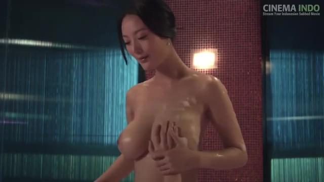 Himalayan asian influenced light sconce - Daniella wang sex scence