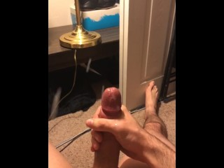 Cumming Right at You
