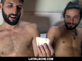 Gay hairy daddy tube
