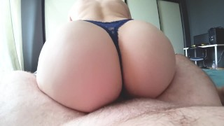 Big Ass Teen Love Sex. Do you want to fuck her? Homemade babe