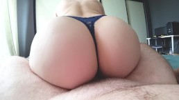 Big Ass Teen Love Sex. Do you want to fuck her?