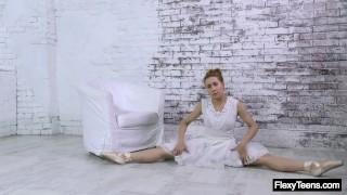 Nara Mangolkina newst gymnastic video Amateur natural