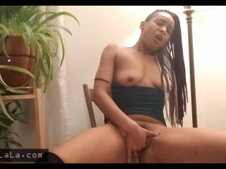 Comfy Sensual Fingering in my Cozy Place [Trailer]