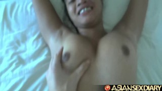 Filipina sex gets diary asian furry creampied pussy cutie amateur asian