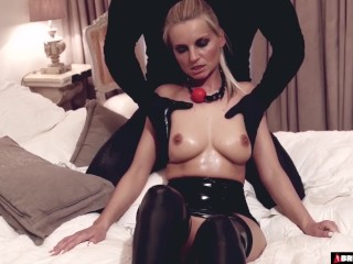 Sex Position Behind The Art Of Being An Obedient Sex Toy, Blowjob Handjob Masturbation Toys