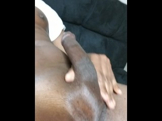 black anal prolapse video