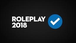 Roleyplay 2018 - Pornhub Model Program