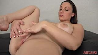 Bikini MILF Melanie Hicks Compilation on AllOver30